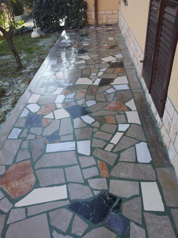 Teracerstvo in mozaiki ZABREG, Koper gallery photo no.1