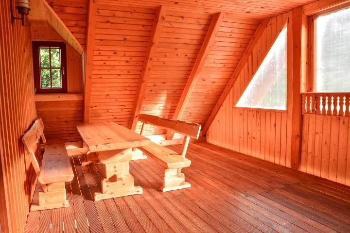 Turistična kmetija apartmajska hiša snovik planinarjenje, snovik gallery photo no.3