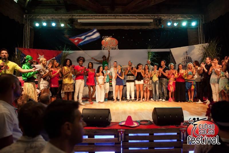 Plesni klub Soy Cubano, Koper gallery photo no.16