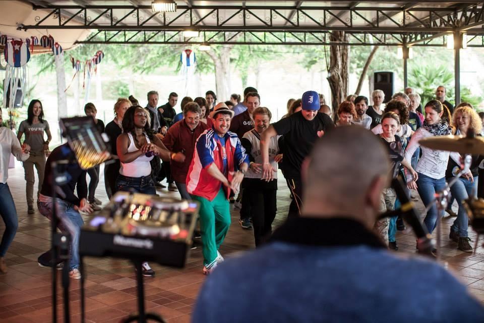 Plesni klub Soy Cubano, Koper gallery photo no.25