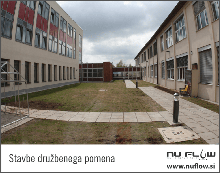 Sanacija cevovodov Nu Flow d.o.o., Novo mesto gallery photo no.21