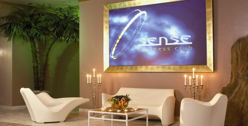 Sense Wellness Club, Ljubljana gallery photo no.6