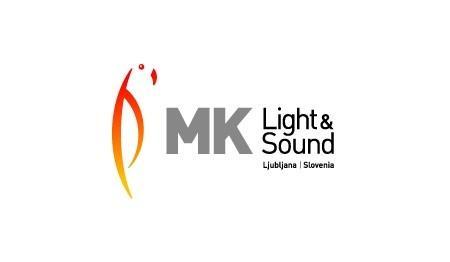 MK Light sound, audio in svetlobna oprema, Ljubljana gallery photo no.0