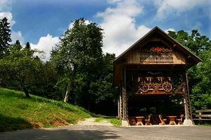 Turistična kmetija 'Pri Marku', Gorenjska gallery photo no.2