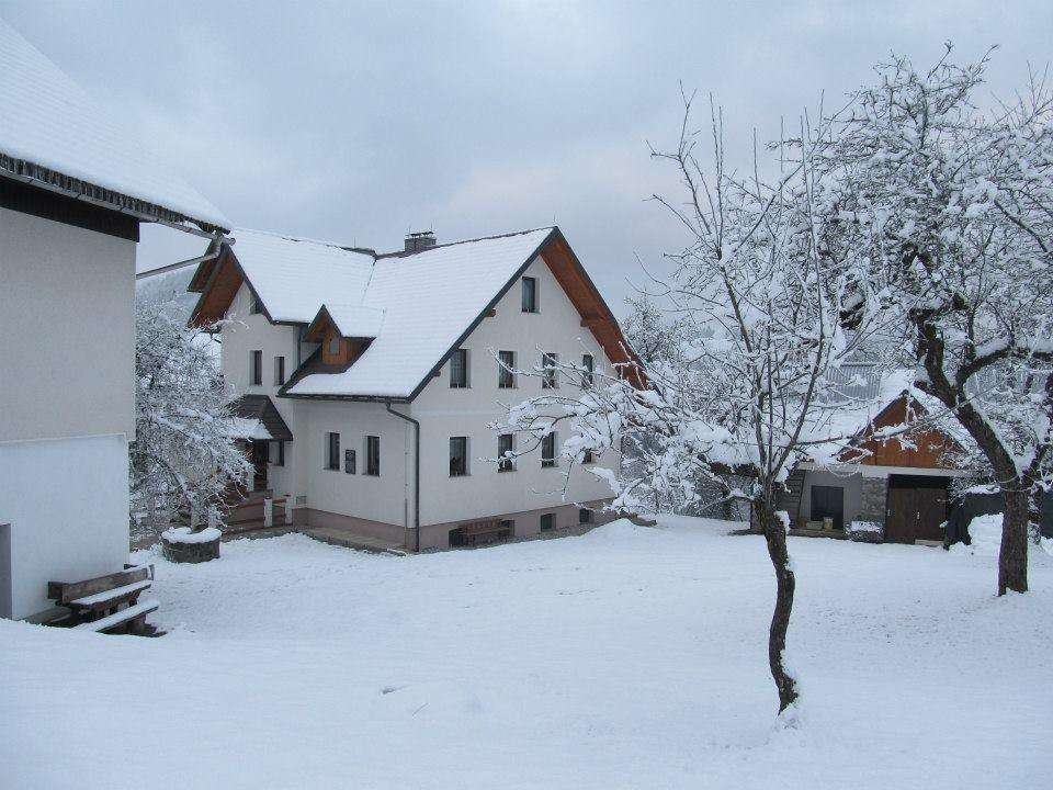 Turistična kmetija, Tourist farm, Škofja Loka gallery photo no.16
