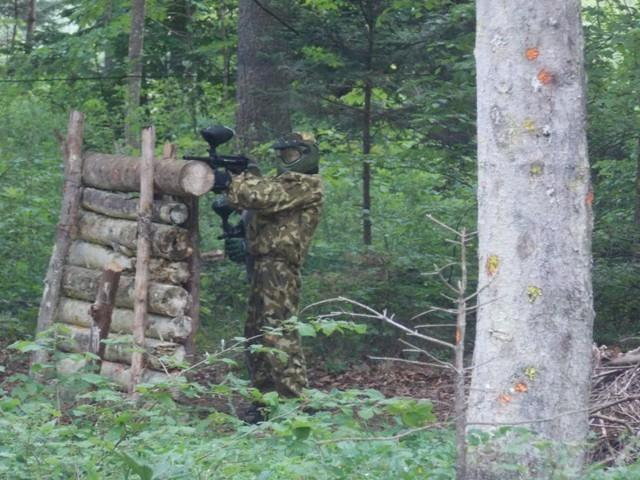 Paintball JMB - Sport Gorenjska gallery photo no.20
