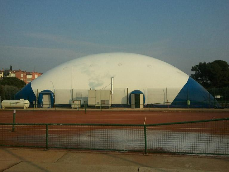Teniški klub Morje Portorož gallery photo no.6