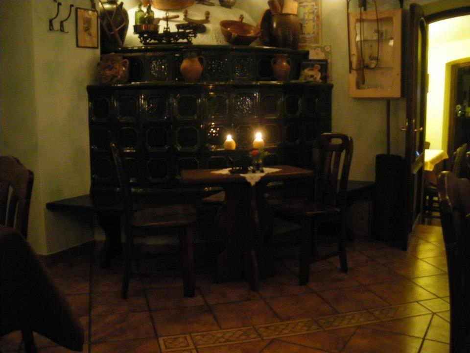 Gostilna Pr Kovač, Kropa gallery photo no.4
