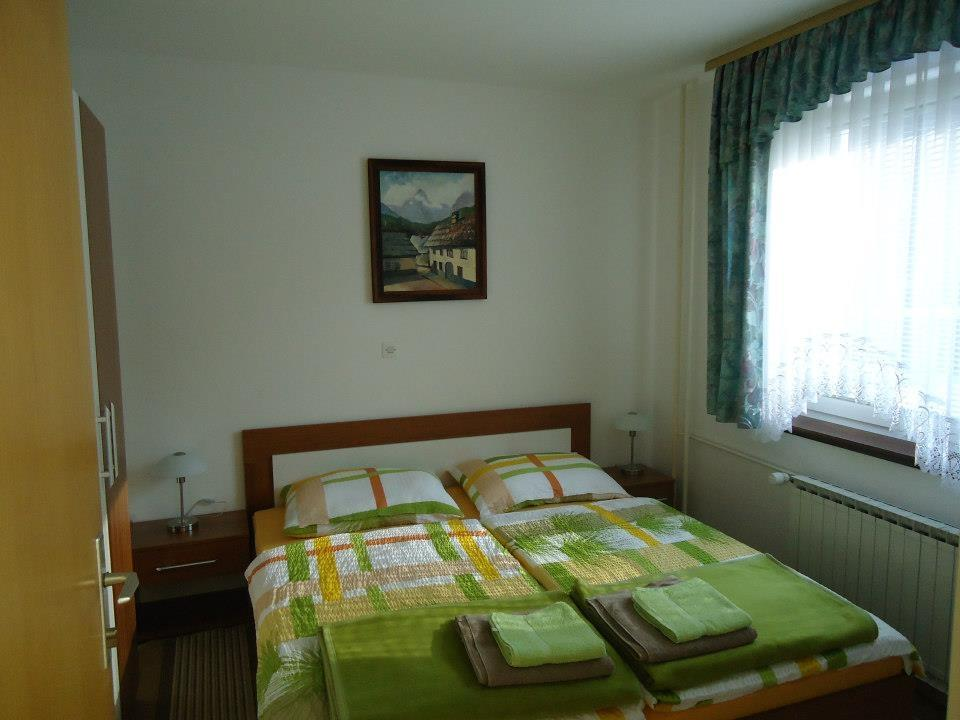 Apartma Groš, Kranjska Gora gallery photo no.7