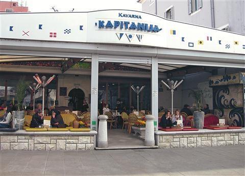 Kavarna Kapitanija, Koper gallery photo no.4