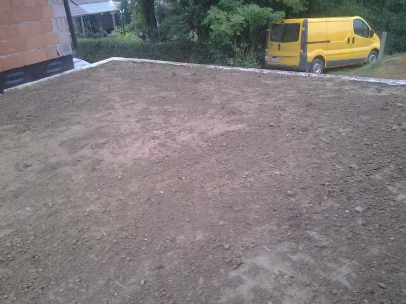 Gradbena dela, tlakovanje, izkopi, MOG Slekovec d.o.o., Pomurje gallery photo no.8
