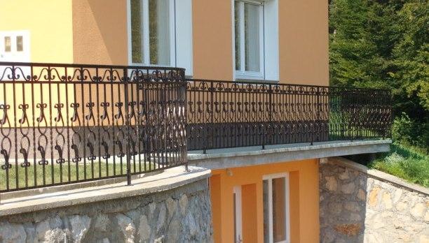 Umetno kovaštvo Pečnik gallery photo no.1