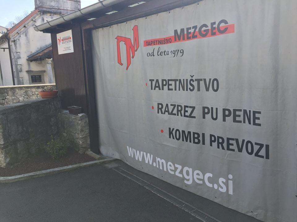 Tapetništvo Mezgec, Ilirska Bistrica gallery photo no.7