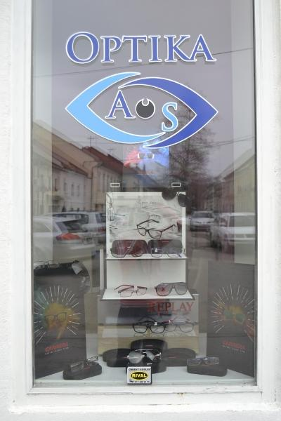 Optika AS, Sevnica gallery photo no.14