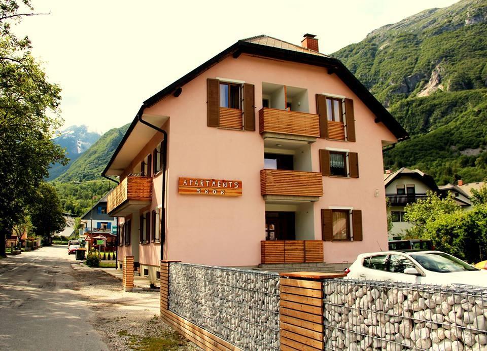 Apartmaji SKOK, Bovec gallery photo no.0