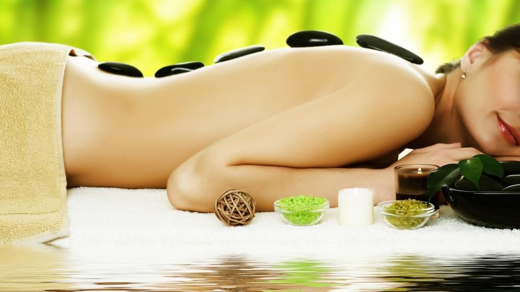 Om oaza miru, masaža, Logatec gallery photo no.1