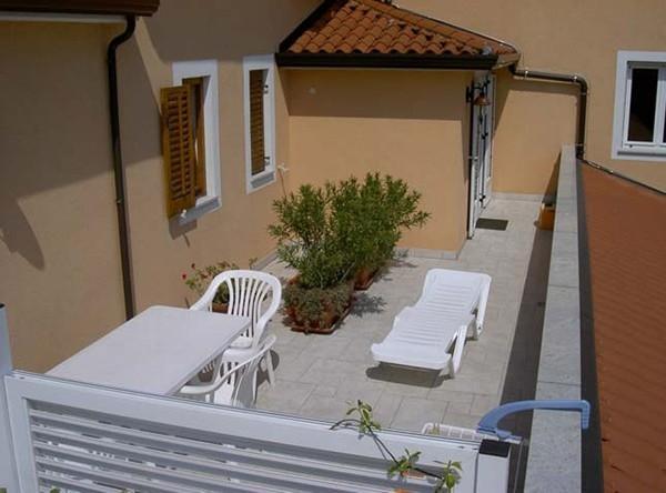 Hiša Sosič, sobe in apartmaji, Strunjan gallery photo no.2