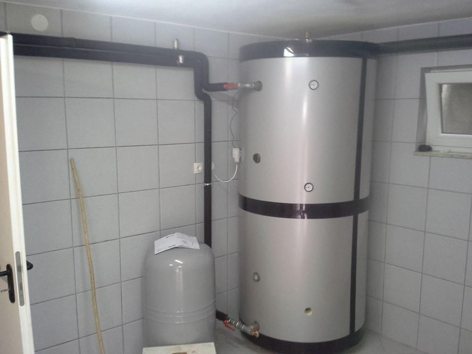 Elektro storitve HOJNIK, toplotna tehnika, Mozirje gallery photo no.0