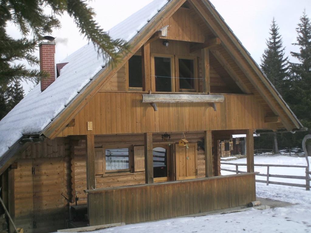 LD Turizem, Bohinjska Bistrica gallery photo no.9