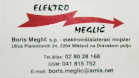 Elektro Meglič, Miklavž na Dravskem polju gallery photo no.0