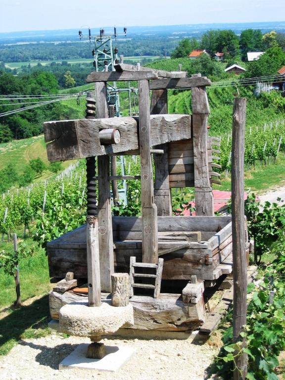 Turistična kmetija Dervarič, Pomurje gallery photo no.25