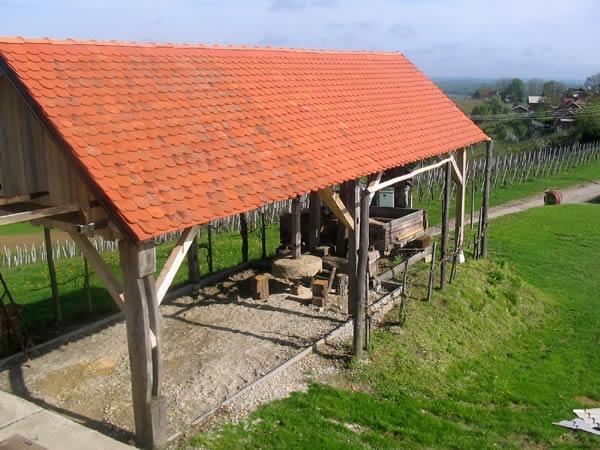 Turistična kmetija Dervarič, Pomurje gallery photo no.20