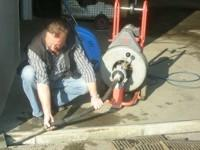 Čiščenje kanalizacije HIDROFEKAL, odtočne in meteorne cevi, Radomlje gallery photo no.3