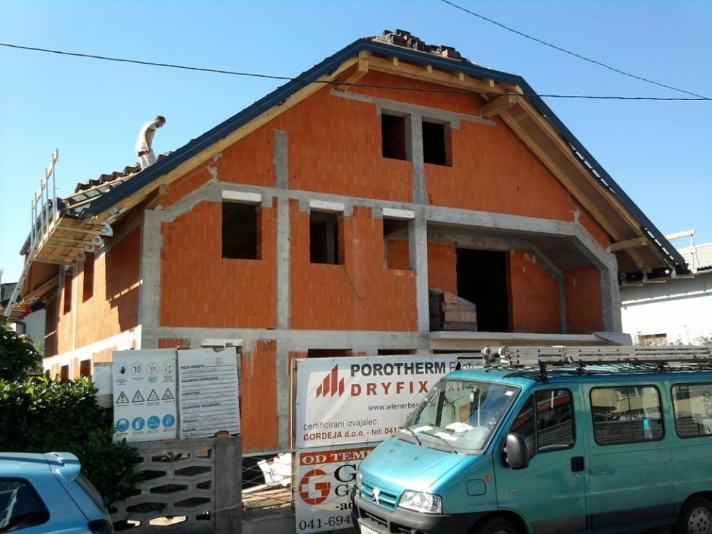 Gradbeno podjetje Gordeja d.o.o., Vrhnika gallery photo no.12