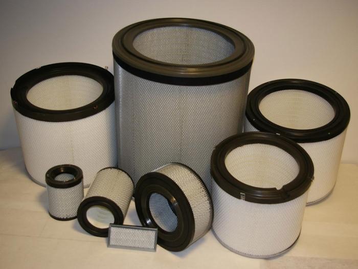 Colf, proizvodnja zračnih filtrov, Medvode gallery photo no.3