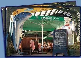 Restavracija Riviera Adriatic, Piran - Pirano gallery photo no.2