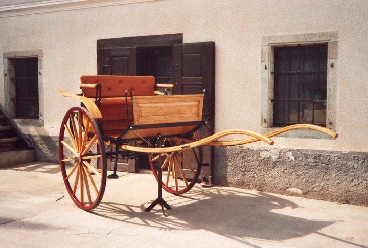 Kočije BAMS, gorenjska gallery photo no.7