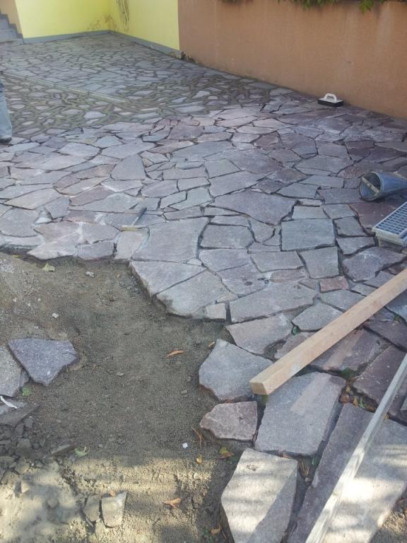 Teracerstvo in mozaiki ZABREG, Koper gallery photo no.2
