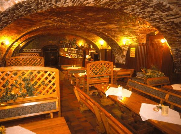 Vinska klet Brigadir, Maribor gallery photo no.1
