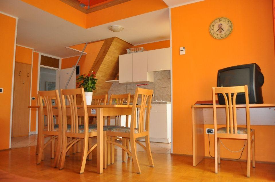 Apartmaji SKOK, Bovec gallery photo no.10