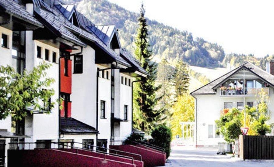 Apartmaji Mahnič, Kranjska Gora gallery photo no.1