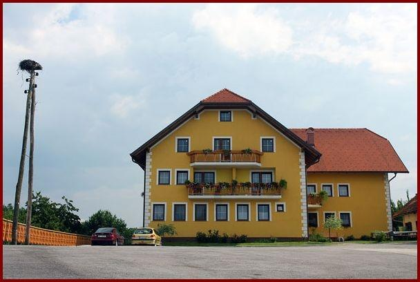 Turistična kmetija, rooms, Pri Alenki, Slovenske gorice gallery photo no.5