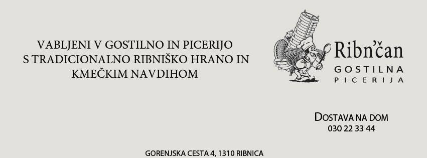 Gostilna, picerija, cattering, kosila, Ribnica gallery photo no.3