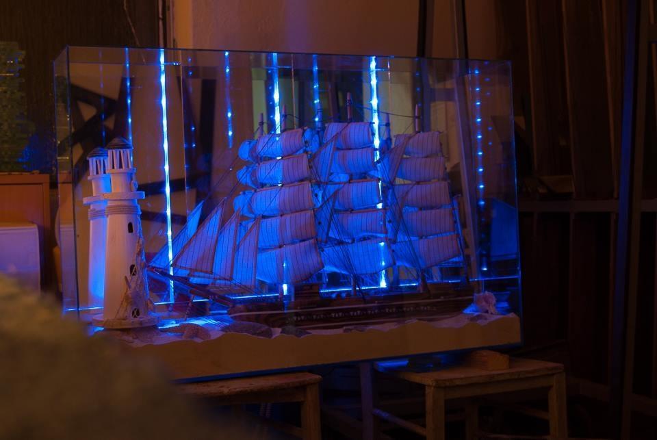 Izdelki iz stekla - Umetnost stekla, Tolmin gallery photo no.23