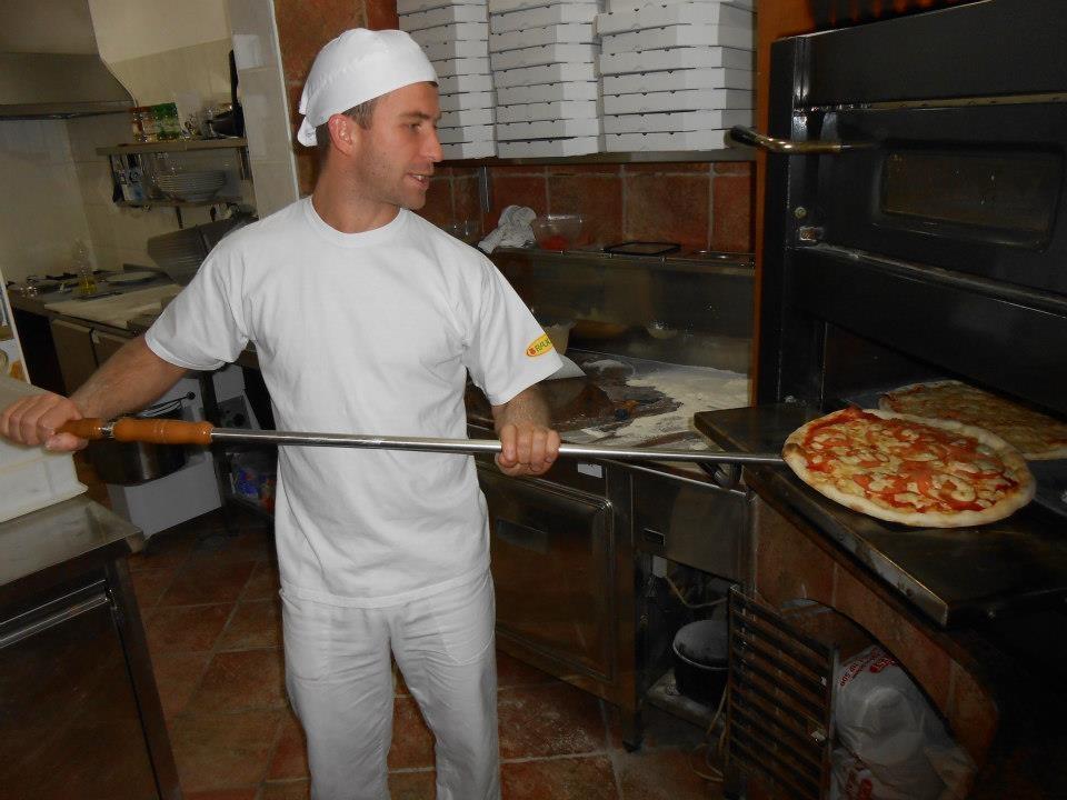 Pizzeria špageterija Olivia - Trzin  gallery photo no.18