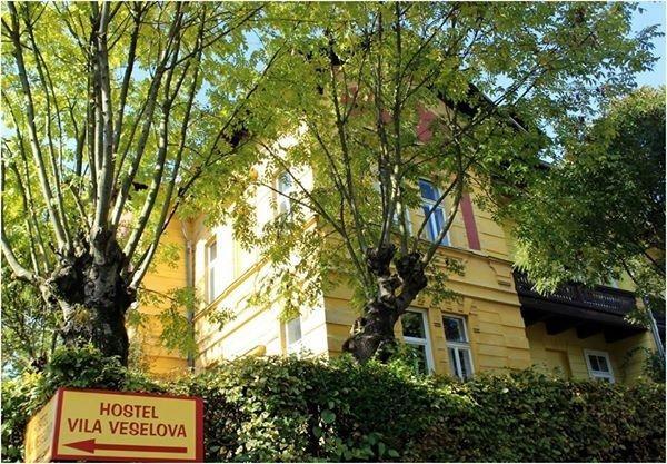 Hostel Vila Veselova, Ljubljana gallery photo no.0