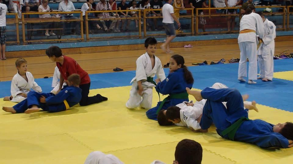 Judo klub 15. Maj, Marezige, Koper gallery photo no.4