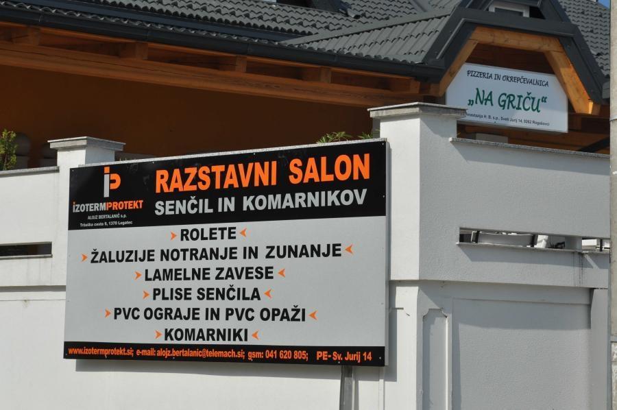 Izotermprotekt, izolaterstvo, komarniki, Rogašovci gallery photo no.6