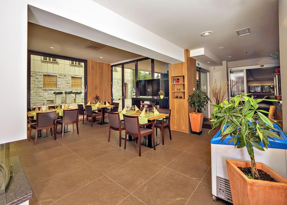 Restavracija, Gostilna za poroke, Gostilna za večje skupine, Vrtnica, Nova Gorica gallery photo no.3