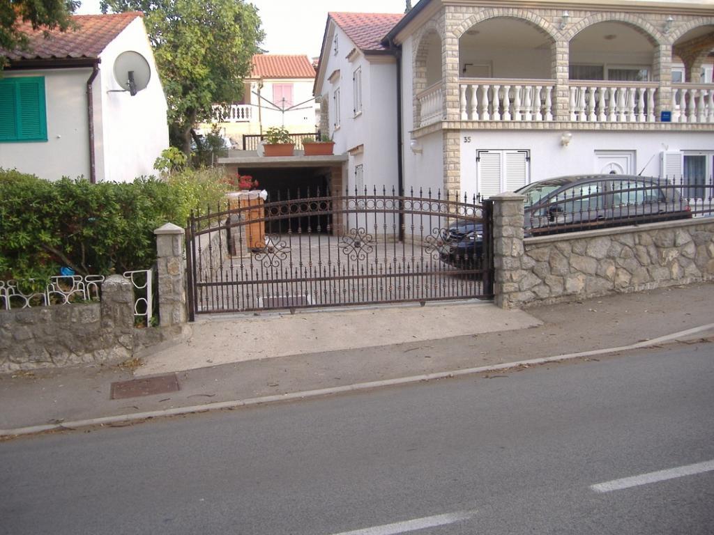 Kovane ograje, Varjenje vijakov, Klokočovnik, Gladilke za beton estrih, Slovenske Konjice, Štajerska gallery photo no.6