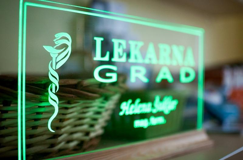 Lekarna Grad gallery photo no.1