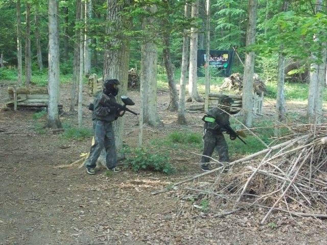 Paintball JMB - Sport Gorenjska gallery photo no.11