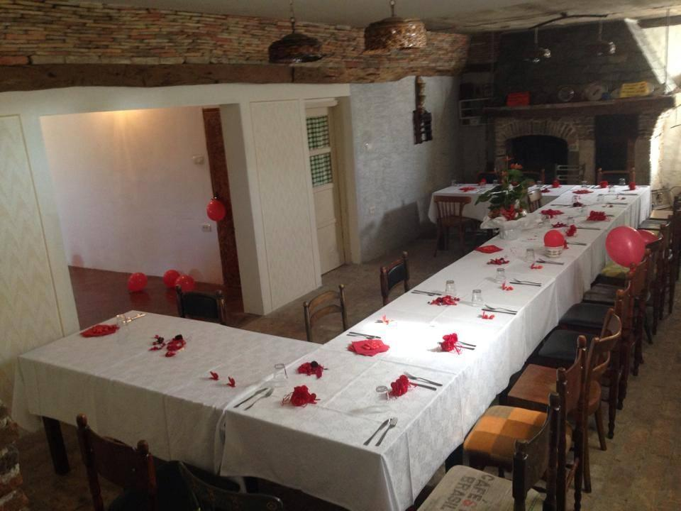 Pizzeria, picerija, pice, pod Pergolo, Koper, Obala gallery photo no.20