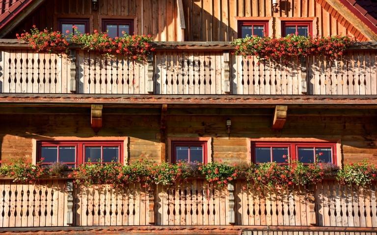 Turistična kmetija apartmajska hiša snovik planinarjenje, snovik gallery photo no.1