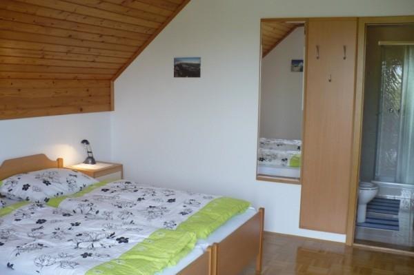 Apartmaji Alenka Varl, Bohinjska Bistrica gallery photo no.8