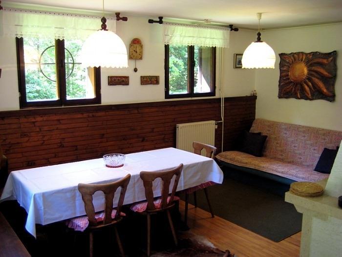 Počitniška hiša in apartmaji Rožič, Kranjska Gora gallery photo no.7